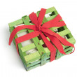 Stock Photo: Potpourri Gift Parcel