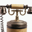 Vintage Phone — Stock Photo #2504377