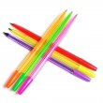 Ballpoint Pens — Stock Photo #2506540