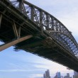 Sydney Harbour Bridge — Stockfoto #2507145