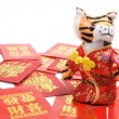 Year of the Tiger — Foto Stock