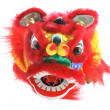 Chinese Lion Dance — Stock Photo #2509763