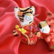 Year of Tiger — Stockfoto