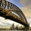 Sydney Harbour Bridge, Australia; — Foto Stock #2509999