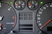 Dashboard 01 — Stock Photo
