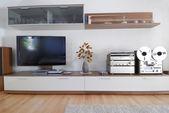 Living room 02 — Stock Photo