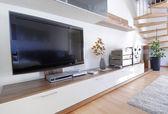 Obývací pokoj 03 — Stock fotografie