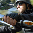 Motorcycle 04 — Stock Photo #2581670