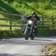 Motorcycle 01 - Stockfoto