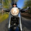Motorcycle 16 — Stock Photo #2586555