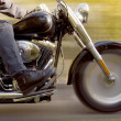 Stock Photo: Motorcycle 36