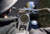 Motorcycle 06 — Stock Photo