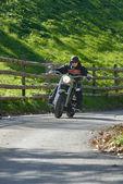 Motorcycle 01 — Stock Photo
