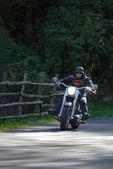 Motorcycle 03 — Stock Photo