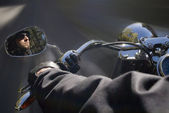 Motorcycle 10 — Stock Photo