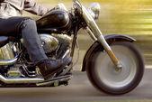 摩托车 36 — 图库照片