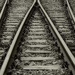 Rails 1 — Stock Photo