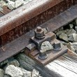 Rails 3 — Stock Photo