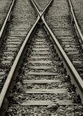 Rails 1 — Stock Photo