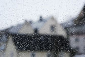 Rainy day — Photo