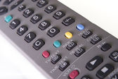 Remote control 01 — Stock Photo