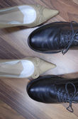 Shoes 01 — Stock Photo