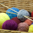 Wool ball 06 — Stock Photo #2644325