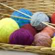 Wool ball 04 — Stock Photo #2671346