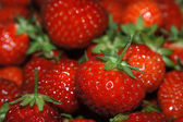Strawberry 2 — Stock Photo