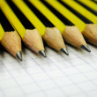 Stock Photo: Pencils 02