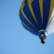 Hot Air Balloon Ride — Stock Photo #2564015