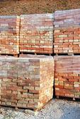 Building materials — Stock Photo