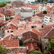 Red roofs — Stock Photo #2613909
