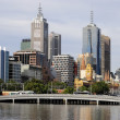 Royalty-Free Stock Photo: Melbourne City