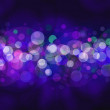 Abstract lights background — Stock Photo