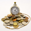 Time is Money — Stock Photo #2525052