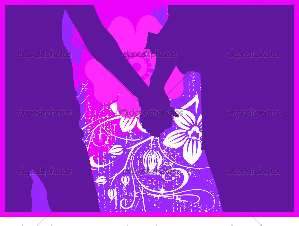 Concepts of couples — Stock Vector #2527722