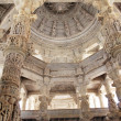 Ranakpur, Rajasthan, India. - Stock Photo