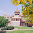 Stock Photo: Jaswant Thadin Jodhpur, Rajasthan