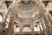 Ranakpur, Rajasthan, India. — Foto de Stock
