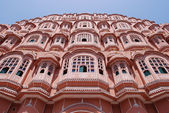 Hawa Mahal, the Palace of Winds, Jaipur, Rajasthan, India — Stock Photo