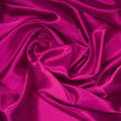 Pink Satin/Silk Fabric 1 - Foto de Stock
