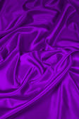 Purple Satin/Silk Fabric 2 — Stock Photo