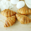 Croissant — Stock Photo #2561159
