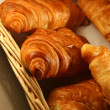 Croissant — Stock Photo #2561299