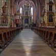 Kathedrale - Stock Photo