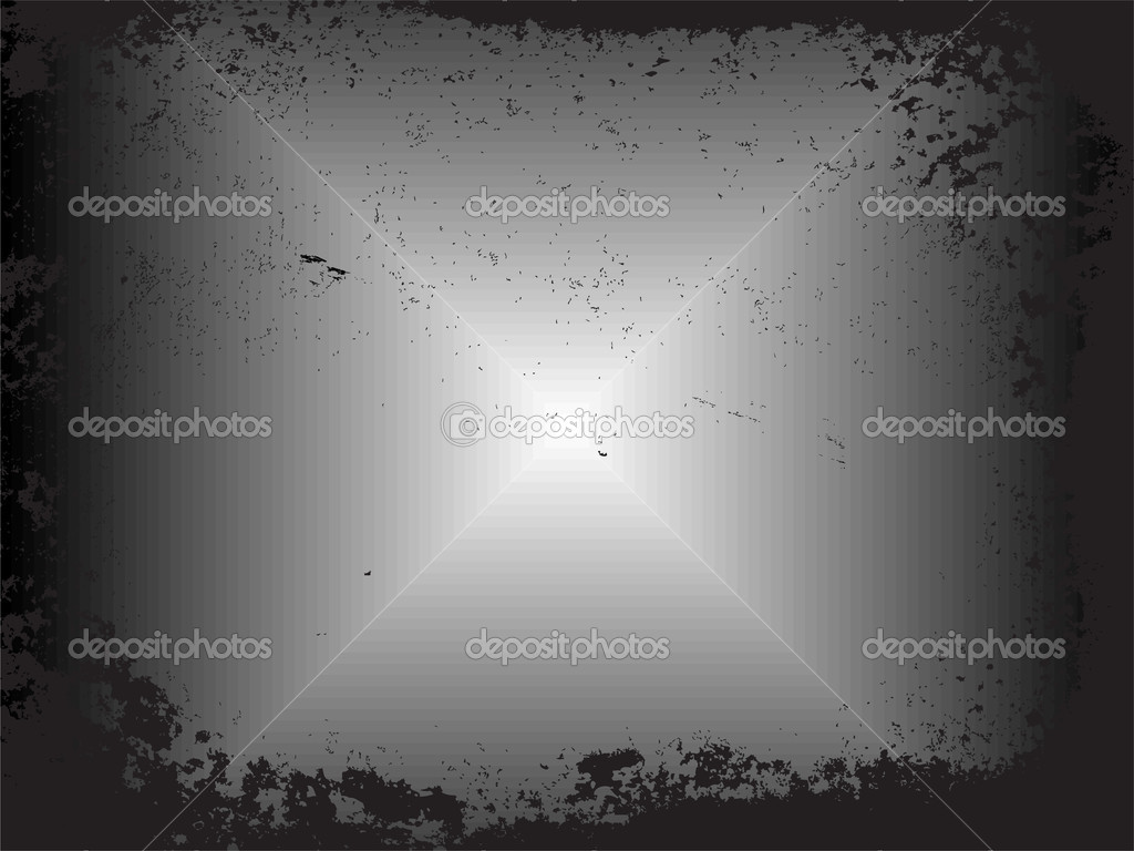 Vector illustration of a grunge metal background — Stock Vector #2619464