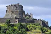 Castle of Murol in France — Stock Photo