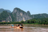 Mekong, — Stock Photo