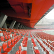 Olympic stadium — Stock Photo #2629316